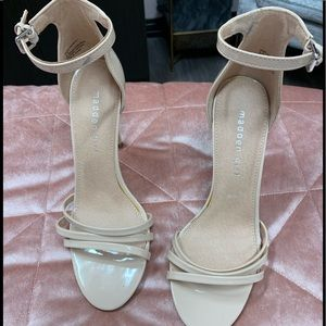 Madden girls high heels
